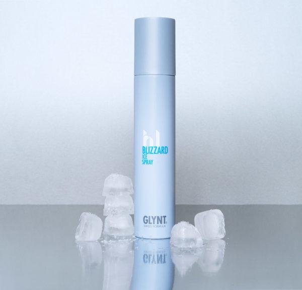 Blizzard Ice Spray